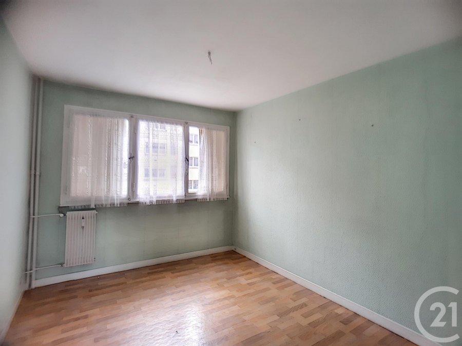 acheter appartement 4 pièces 74 m² saint-max photo 4