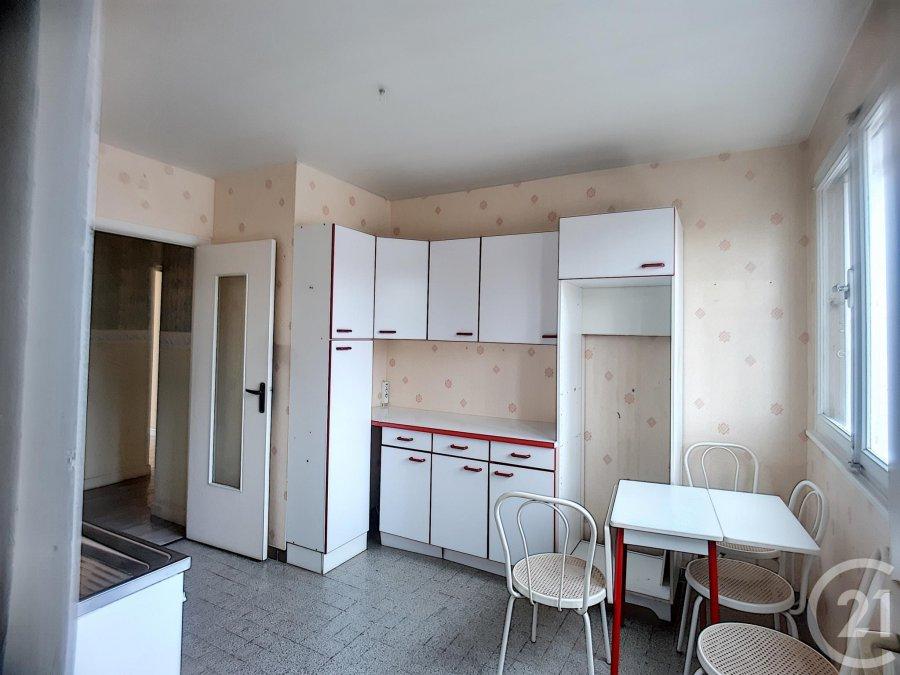 acheter appartement 4 pièces 74 m² saint-max photo 2