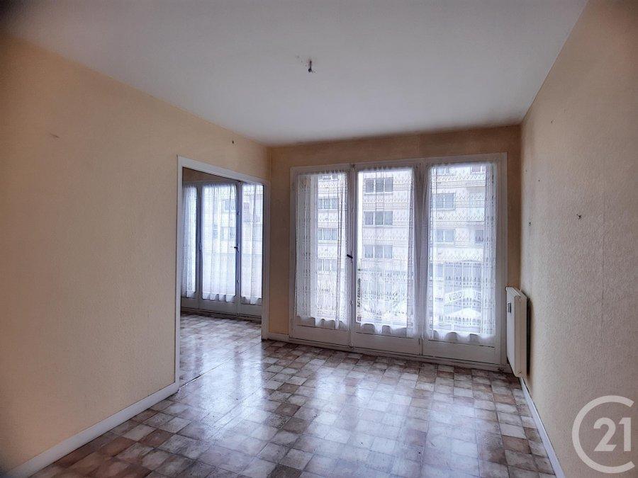 acheter appartement 4 pièces 74 m² saint-max photo 5