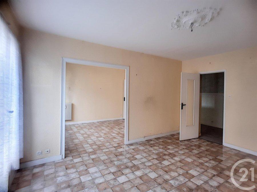 acheter appartement 4 pièces 74 m² saint-max photo 1
