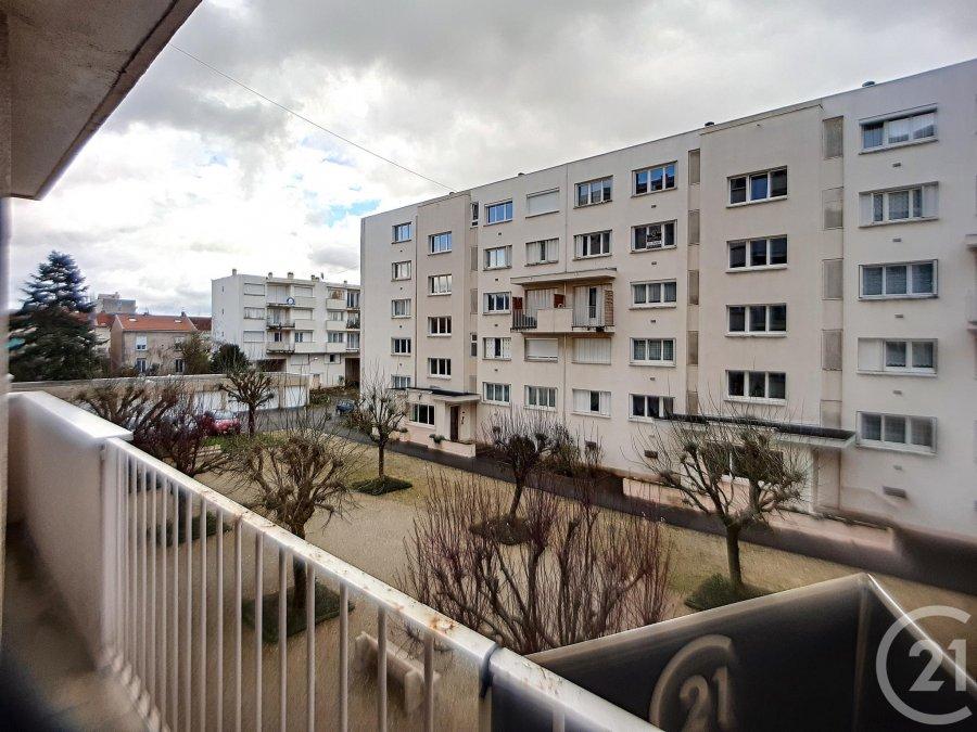 acheter appartement 4 pièces 74 m² saint-max photo 7