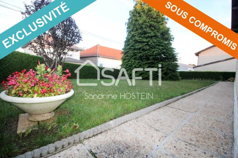 acheter maison 4 pièces 130 m² villerupt photo 1