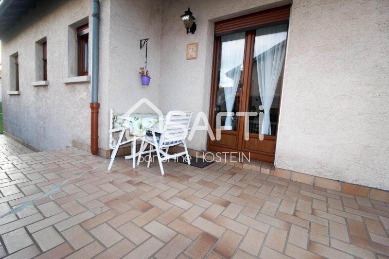 acheter maison 4 pièces 130 m² villerupt photo 2