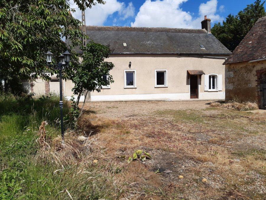 Maison à vendre F3 à Montreuil le henri