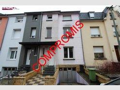 Maison à vendre 4 Chambres à Pétange - Réf. 5072379