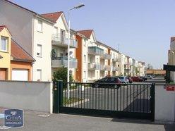 Appartement à louer F2 à Toul - Réf. 7312891