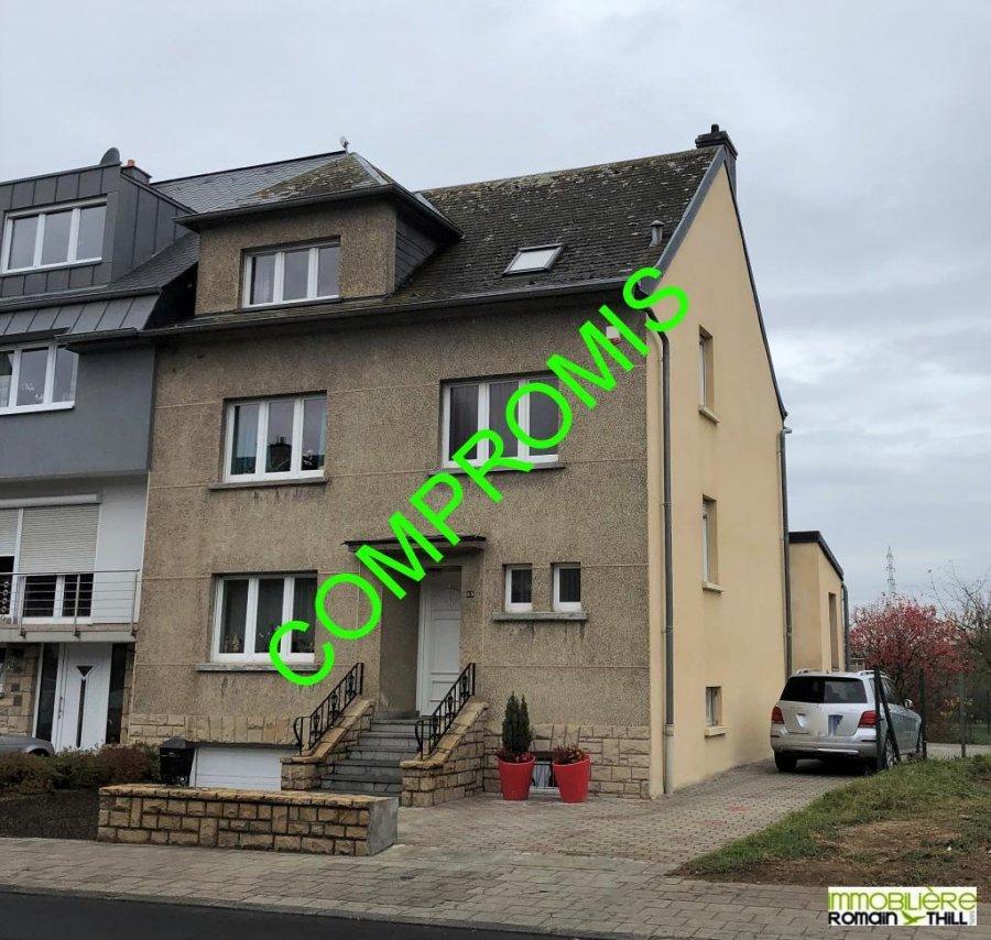 acheter maison jumelée 5 chambres 186 m² lamadelaine photo 1