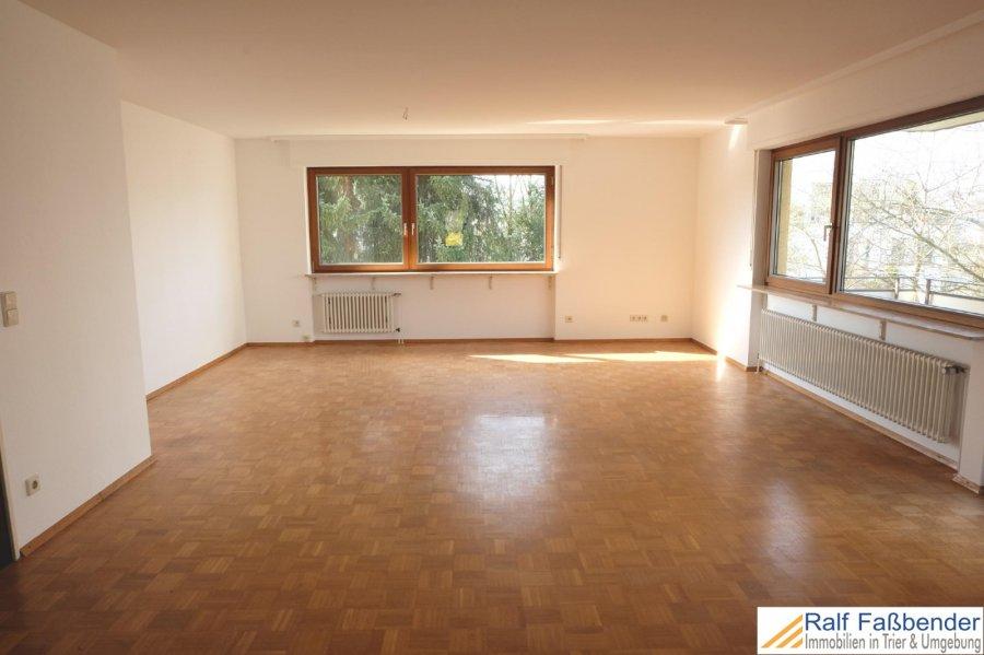 wohnung mieten 2 zimmer 83.75 m² trier foto 1