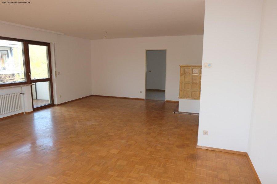 wohnung mieten 2 zimmer 83.75 m² trier foto 2