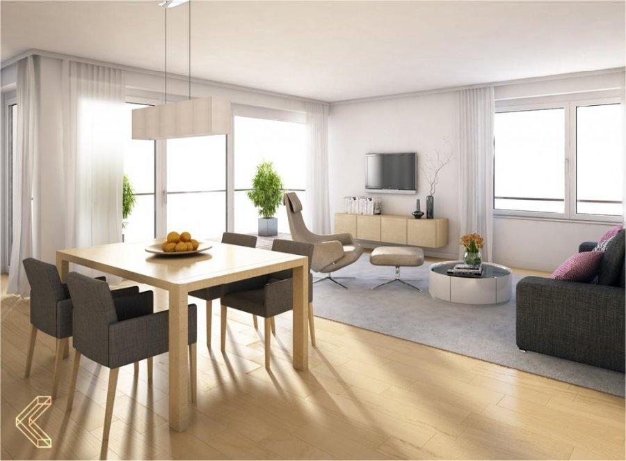 wohnung kaufen 1 schlafzimmer 69.7 m² belval foto 4