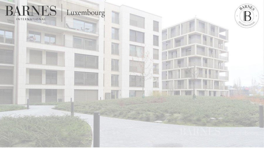 acheter appartement 2 chambres 84 m² luxembourg photo 1