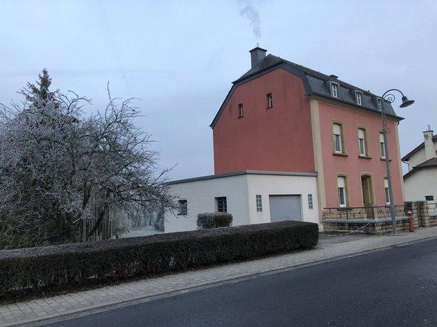Maison de maître à vendre 4 chambres à Biwer