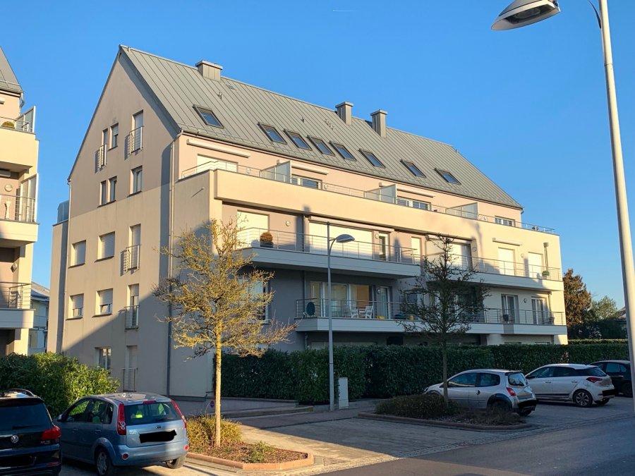 louer triplex 2 chambres 75 m² howald photo 1