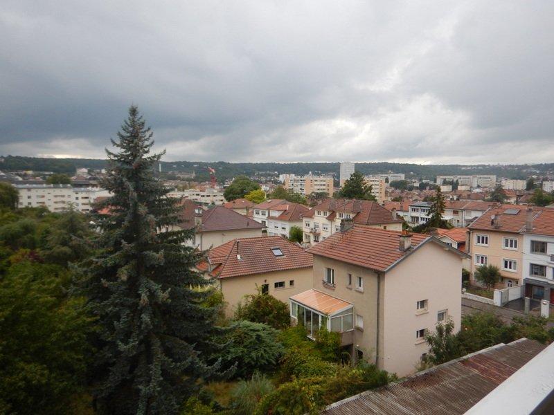 Appartement à louer F2 à Villers-lès-Nancy