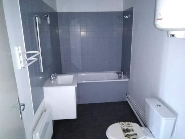 louer appartement 2 pièces 49.64 m² dommartin-lès-toul photo 4