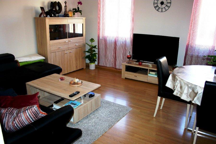 Maison à vendre F3 à Duppigheim