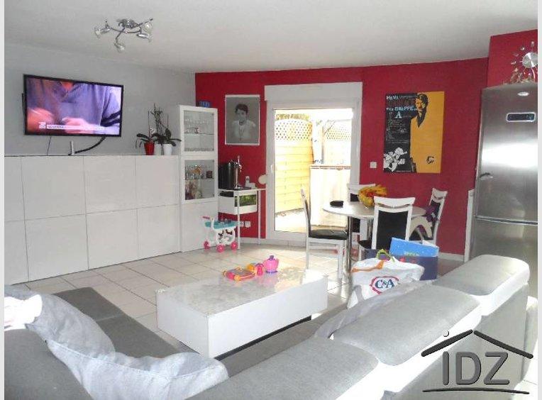 Appartement à vendre F3 à Saint-Louis - Réf. 4991227