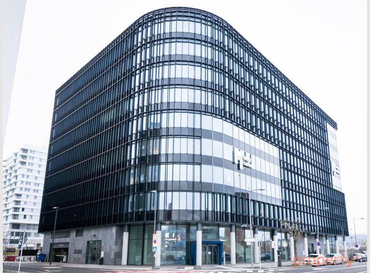 Bureau à louer à Esch-sur-Alzette (LU) - Réf. 7219451