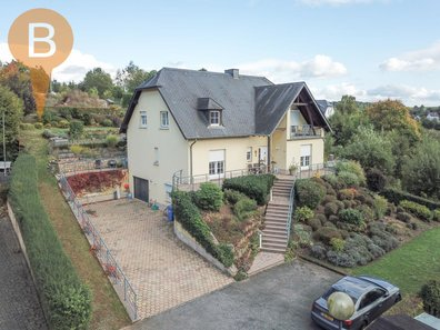 Detached house for sale 5 bedrooms in Redange - Ref. 6584571
