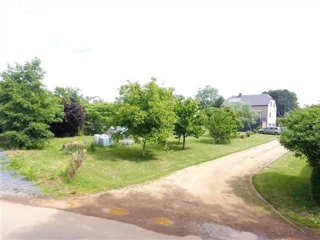 acheter terrain constructible 0 pièce 0 m² aubange photo 4