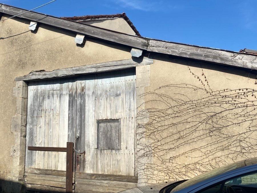 Maison à vendre F5 à Morley