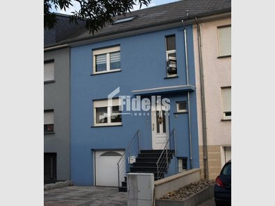 Maison à vendre 4 Chambres à Kayl - Réf. 4864507