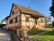 Maison à vendre F3 à Durmenach - Réf. 6646267