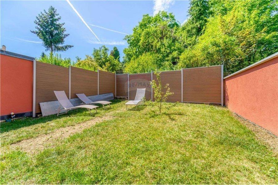 Maison à vendre 4 chambres à Luxembourg-Beggen