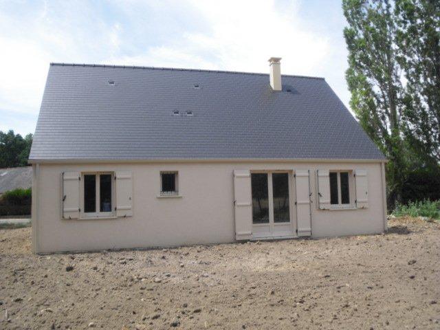 acheter maison 5 pièces 97 m² besné photo 1