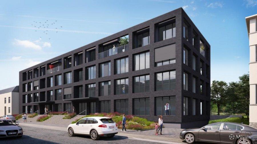 Appartement en vente luxembourg beggen m 628 for Acheter un appartement en construction