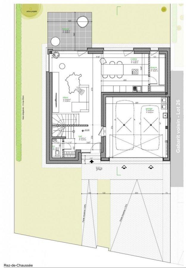 acheter maison jumelée 4 chambres 172 m² fingig photo 3