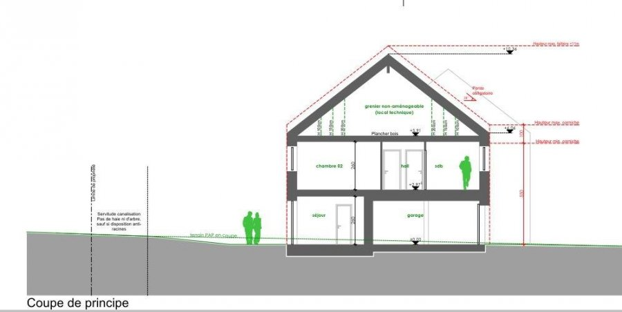 acheter maison jumelée 4 chambres 172 m² fingig photo 6