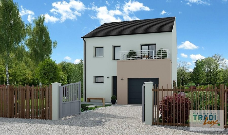 house for buy 3 bedrooms 0 m² weiswampach photo 1