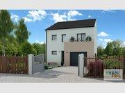 Maison individuelle à vendre 3 Chambres à Weiswampach - Réf. 6363899