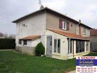 Maison jumelée à vendre F5 à Dommary-Baroncourt - Réf. 4356859
