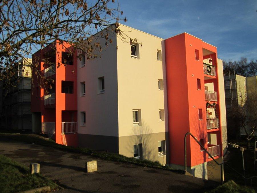 louer appartement 2 pièces 56 m² petite-rosselle photo 1