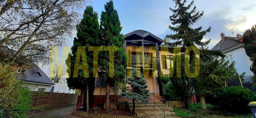 Villa à vendre F7 à Mulhouse