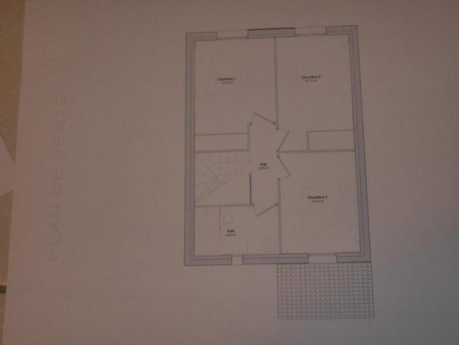 Terrain constructible à vendre à Pommerieux