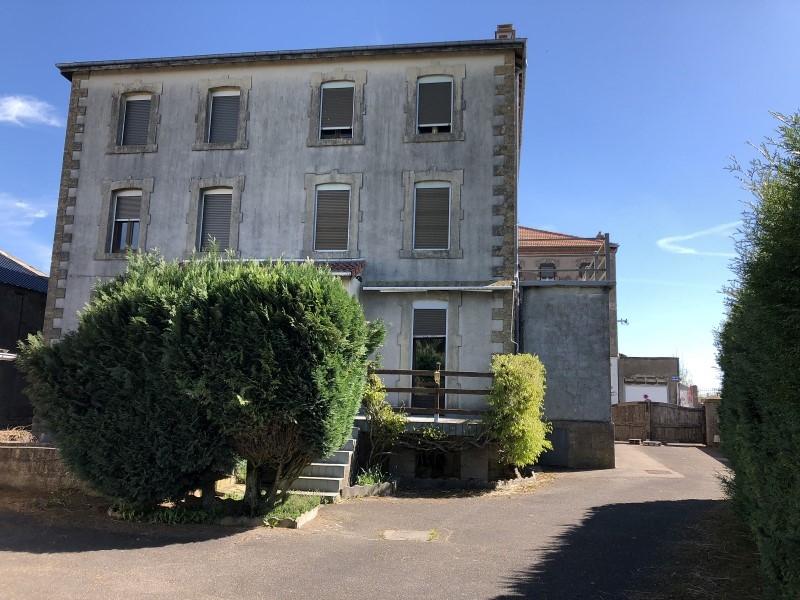 Maison à vendre F10 à Mont-bonvillers
