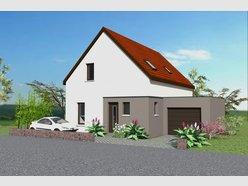 Maison individuelle à vendre F5 à Rhinau - Réf. 6310907