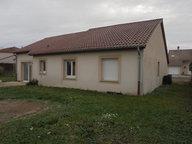 Maison individuelle à louer F5 à Doncourt-lès-Conflans - Réf. 6593531