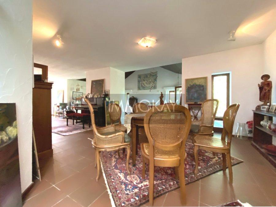 haus kaufen 7 zimmer 250 m² pluwig foto 7