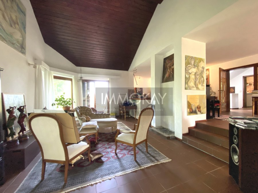 haus kaufen 7 zimmer 250 m² pluwig foto 4