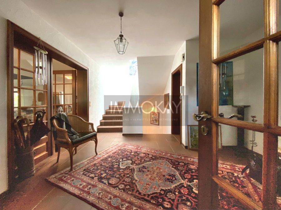 haus kaufen 7 zimmer 250 m² pluwig foto 3