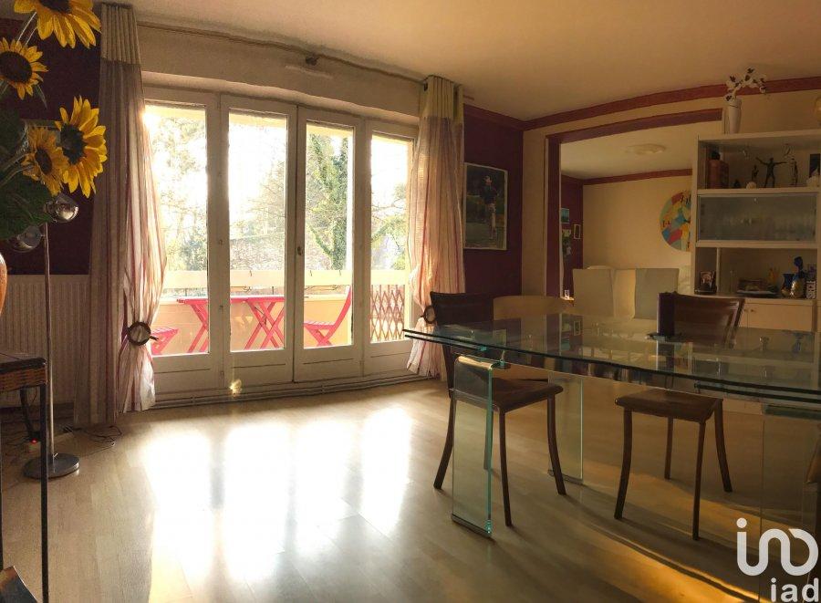 acheter appartement 3 pièces 97 m² metz photo 4