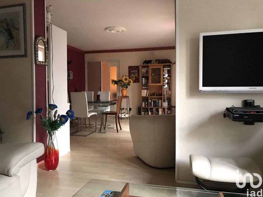 acheter appartement 3 pièces 97 m² metz photo 1