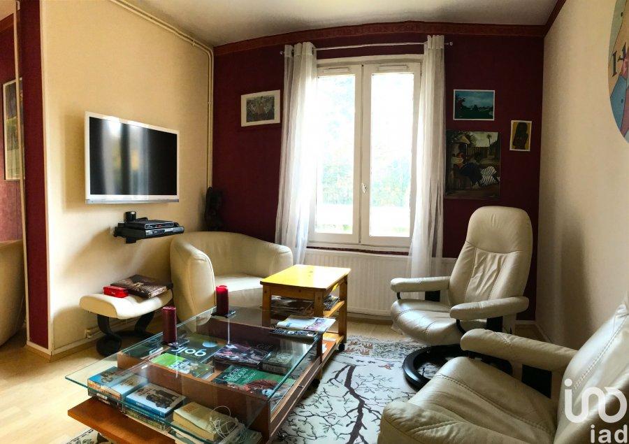 acheter appartement 3 pièces 97 m² metz photo 5