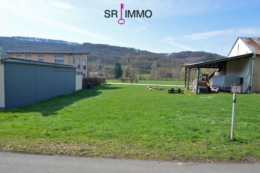 Bauland zu verkaufen in Gentingen