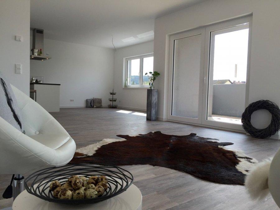 wohnung mieten 5 zimmer 86.75 m² perl foto 4