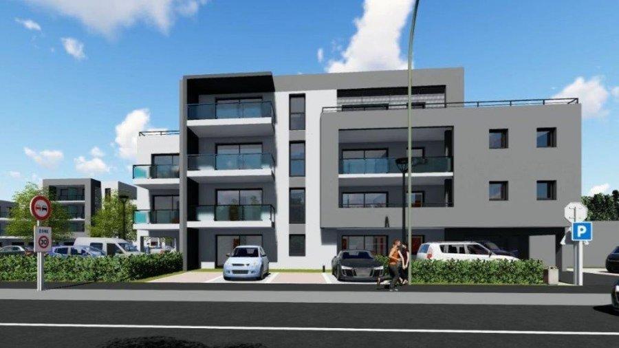 acheter appartement 3 pièces 66.61 m² yutz photo 1